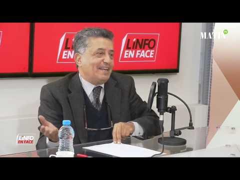 Video : Salah El-Ouadie : l'écoute, la voie vers la confiance