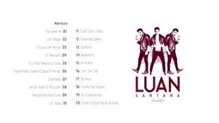 Luan Santana -  DVD Acústico Completo