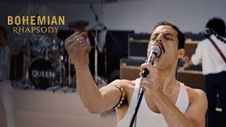 Bohemian Rhapsody | A Tribute to Queen | 20th Century FOX