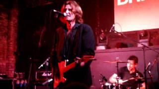 John Waite live at The Brickyard, Carlisle, U.K. 'When I See You Smile'  28.02.2010