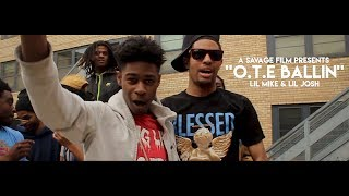 LM & Lil Josh- O.T.E Ballin | Edited By @SavageFilms91