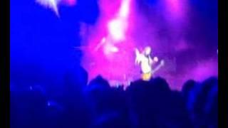 Alter Bridge Live at Fillmore Blackbird 17 06 08