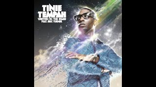 Tinie Tempah - Written In The Stars ft. Eric Turner (Lyric Video)