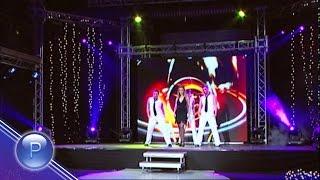 GLORIA - USESHTANE ZA MAZH / Глория - Усещане за мъж, 2009