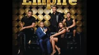 Empire Cast - Heavy Jussie Smollett (Jamal)