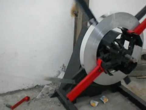 pvc destek sacı makinası (www.guler-makine.com & info@guler-makine.com) tel.+90 212 485 0036