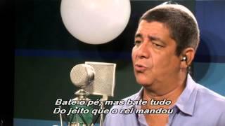 01 JOÃO NOGUEIRA DO JEITO QUE O REI MANDOU SAMBABOOK DVD