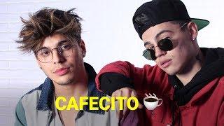 Un Cafecito con Sebastián Villalobos y RK Artista