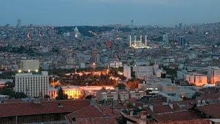 Ankara: la ciudad capitalina de Turquía