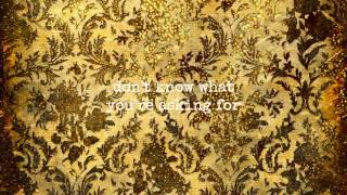 Glitter & Gold   Barns Courtney   Lyrics ☾☀