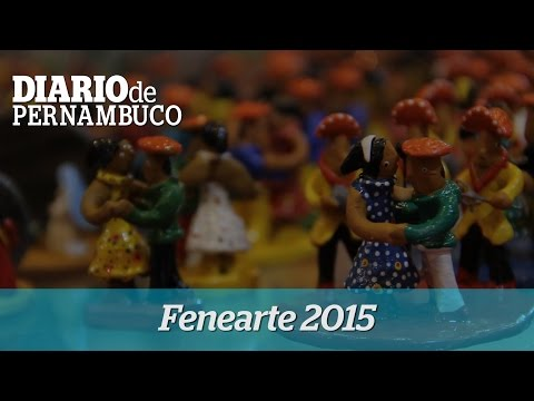 Come�a a Fenearte 2015