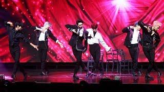 빅스(VIXX), 'My Valentine' (마이발렌타인) 무대영상 (STAGE SHOWCASE)