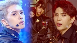 《Comeback Special》 VIXX (빅스) - The Closer @인기가요 Inkigayo 20161106