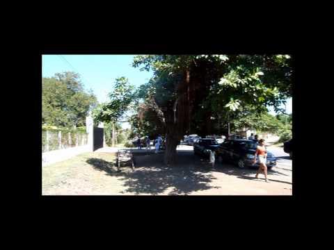 Nicaragua 2010: Christmas Vacation