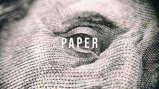 """Paper"" - Storytelling Rap Beat | Free New Hip Hop Instrumental Music 2018 | Ihaksi #Instrumentals"