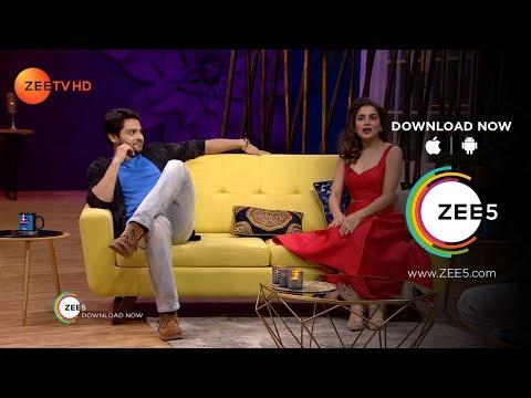 Juzz Baatt - Episode 14 - June 23, 2018 - Best Scene | Zee Tv | Shraddha Arya and Mishal Raheja