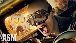 Action Cinematic Background Music / Epic Intense Music Trailer - by AShamaluevMusic