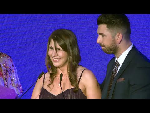 Life After Stroke Awards 2017 - Highlights