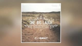 PANG! - One Big Laugh (Cogent Remix) [Cover Art]