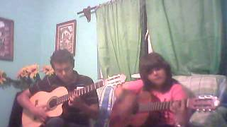 se busca (wanted) vals cover guitarra
