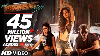 Mera Highway Star Video Song | Tulsi Kumar & Khushali Kumar | Raftaar width=