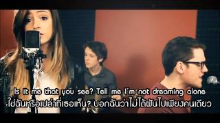 Dreaming Alone - Against The Current (Ft. Taka from ONE OK ROCK) Thaisub