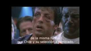 Discurso a Chile version corta