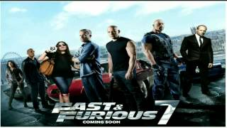 Fast & Furious 7 iPhone Ringtone