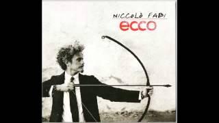 Niccolò Fabi - Lontano da tutto