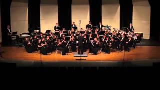 RHS Wind Symphony - The Glory of the Yankee Navy