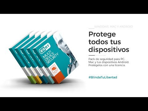 Portfolio ESET España 2018: ciberseguridad para empresas y hogar