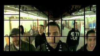 "The Saint Alvia Cartel ""Walk Before You RUN DMC"" Official Video"