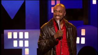 Tony Woods (stand up comedy)