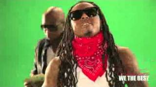 Ace Hood Feat  Lil Wayne & Rick Ross   Hustle Hard Remix Official Video Behind The Scenes240p H 263 MP3
