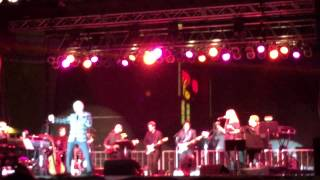 PETER CETERA - 08/28/2015 TOLEDO OHIO - YOU'RE THE INSPIRATION (CHICAGO)