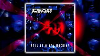 Fear Factory - Arise Above Oppression [HD]