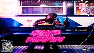 Jacquees - Lay Ya Down Ft. Tank (Since You Playin)