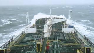 tempesta nel Mar del Nord atto 1°