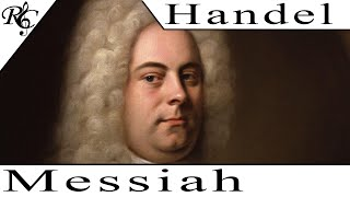 Handel - Messiah (The Best of Classical Music)