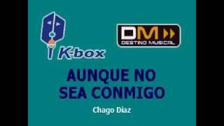 Karaoke Z - Aunque No Sea Conmigo - Enrique Bunbury
