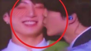 """BTS """"Jimin & Jungkook"""" \ Paper Love \ JIKOOK (KOOKMIN)"""