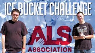 ALS Ice Bucket Challenge! Featuring Polecat324