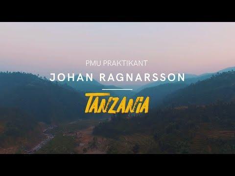 JOHAN RAGNARSSON