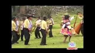 Conquistadores de Ayacucho y Elizabeth de los Andes - Amor correspondido