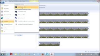 Como tirar o som de um vídeo no Windows Movie Maker