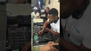 Prince Kaybee -Banomoya Ft. Busiswa & TNS LIVE JEFF's PLACE