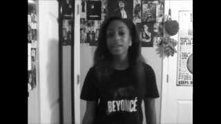 Austin Mahone- All I Ever Need- Acapella- Courtney Alyse cover