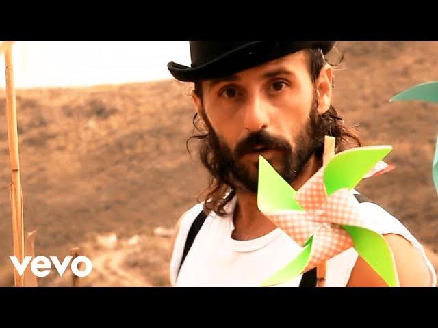 Videoclip de Miguel Campello - Aire