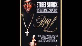Big L - Casualties Of A Dice Game (9th Wonder Remix)