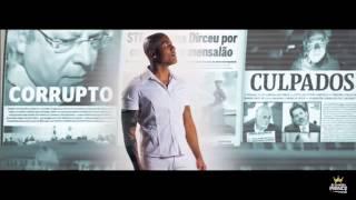 Brunninho Prince - Meu Brasil (Vídeo Oficial)